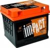 Impact lança bateria de alta voltagem
