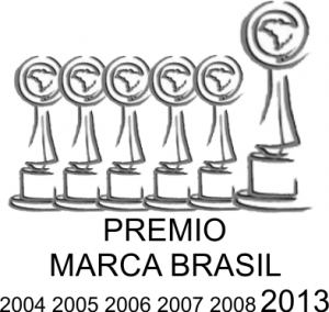 Bateria Impact ganha Premio Marca Brasil 2013