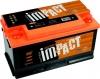 Bateria Impact de cara nova