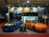 Bateria Impact participa do Xtreme MotorSports