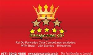 Novo parceiro em Campo Grande - MS