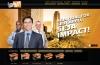 Lançado novo site da Bateria Impact